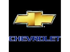 DAEWOO - CHEVROLET